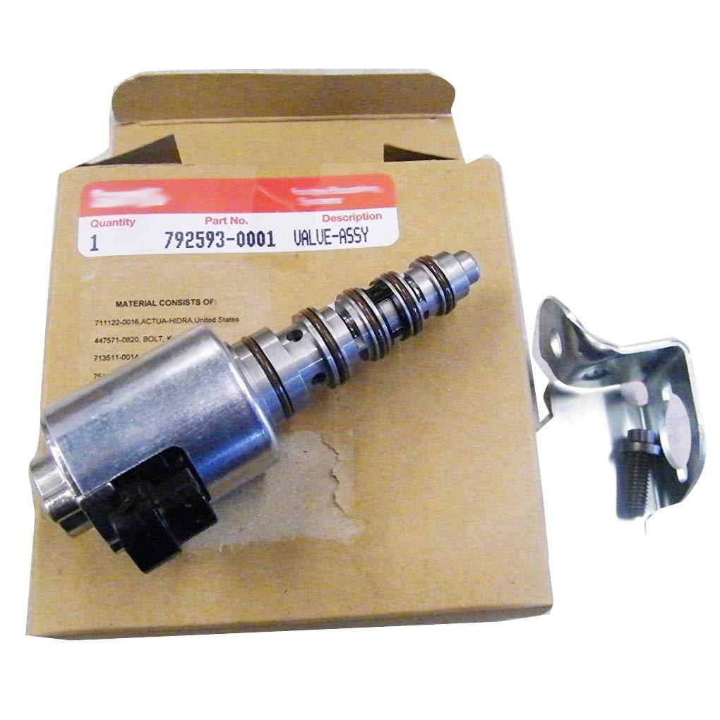 Stop Solenoid Valve 792593-0001 for Diesel Aftermarket Parts