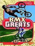 BMX Greats, Lori Polydoros, 1429665017