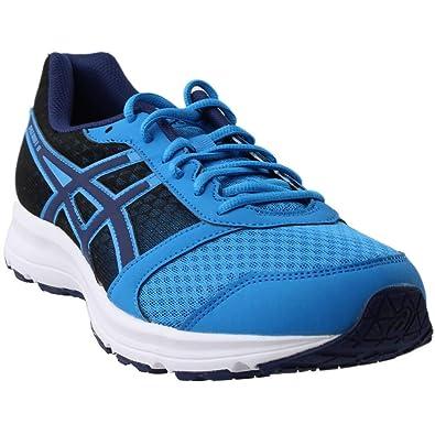 d9ac9c07620d ASICS Men s Patriot 8 Running Shoes  Amazon.co.uk  Sports   Outdoors