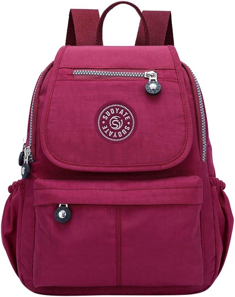 Lightweight Backpack School...