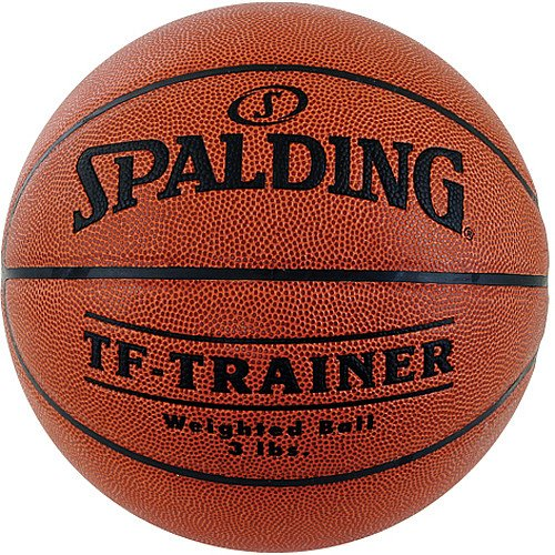 Spalding TF-Trainer Weighted Trainer Ball -
