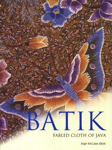 buy popular 3b54b bc081 Batik: Fabled Cloth of Java