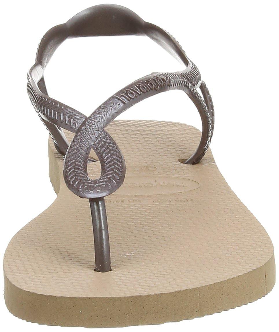Havaianas, Chanclas para Mujer: Havaianas: Amazon.es: Zapatos y complementos