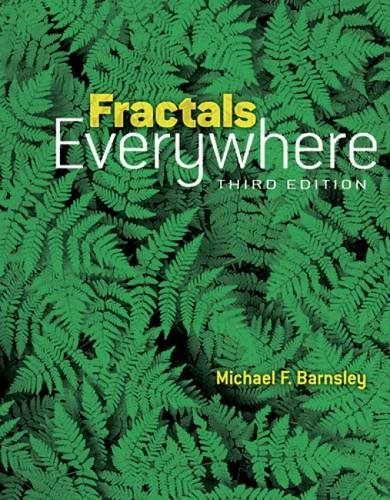 Image for Fractals Everywhere: New Edition (Dover Books on Mathematics)