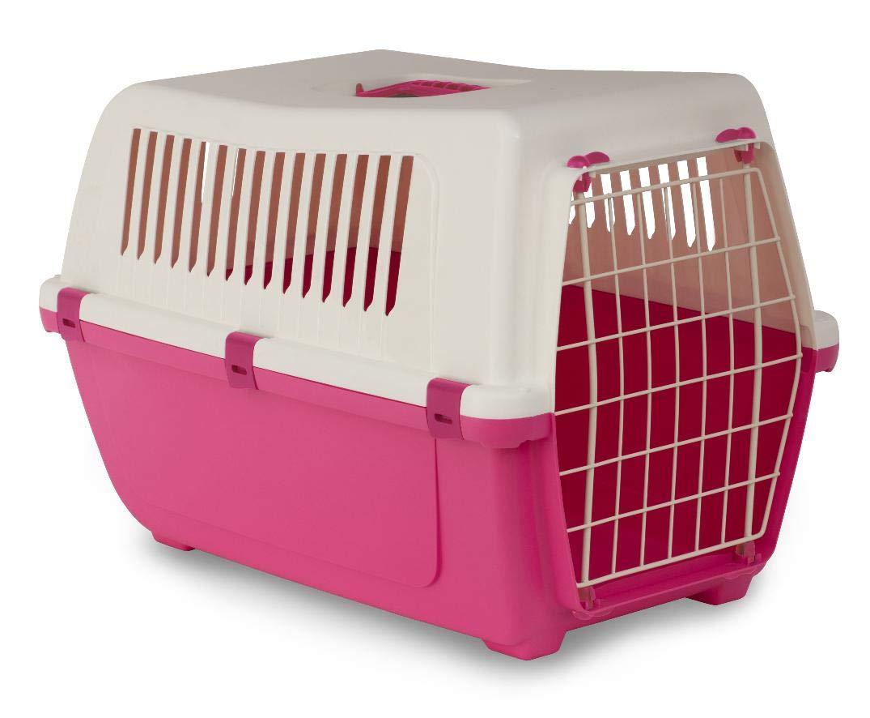Rosewood Vision Classic - Transportín para Gatos y Mascotas ...