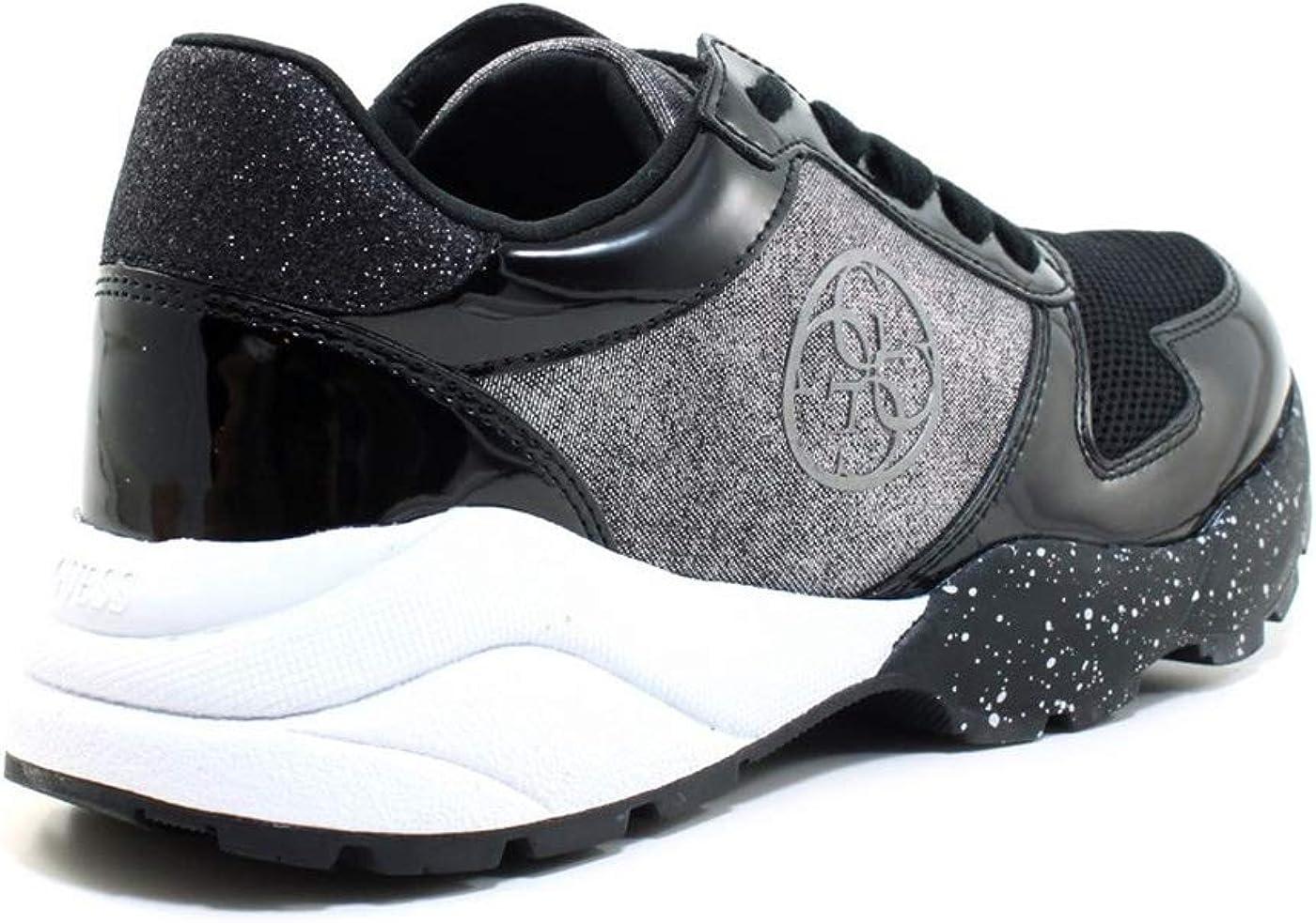 Guess Black Sneakers Speed (40 - Black