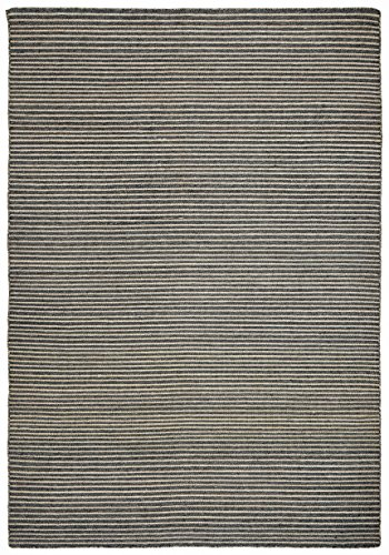 Liora Manne Desolais Thin Stripe Indoor/Outdoor Rug, 5' x 7'6