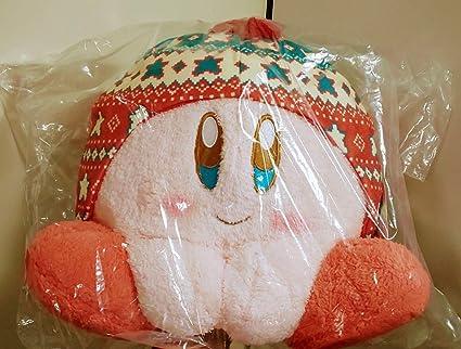 Ichiban Kuji KIRBY STYLE A prize Plush Doll Stuffed toy BANPRESTO JAPAN 2018