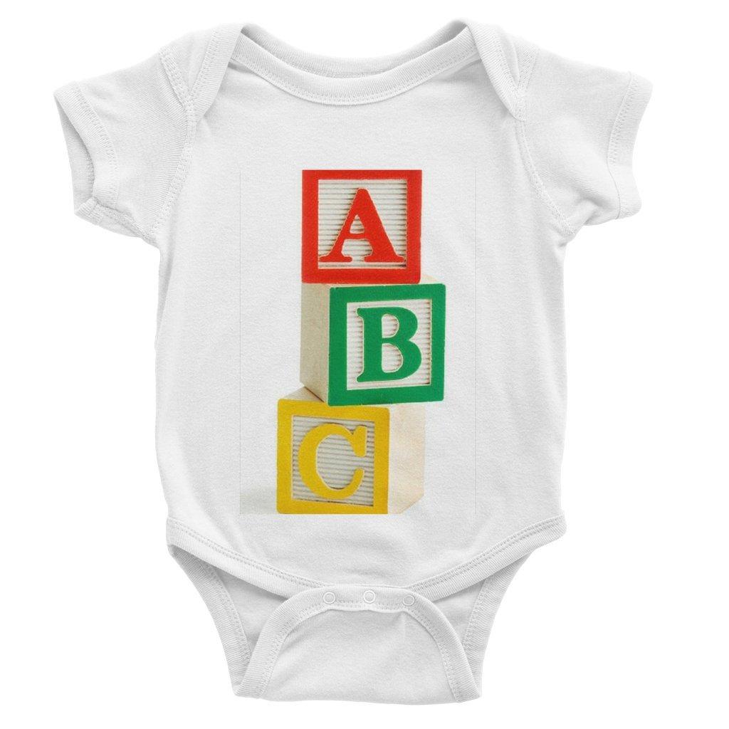 Amazon com: Printify Baby Bodysuit: Clothing