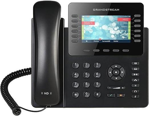 Grandstream Gsgxp 2170 Hd Ip Telefon Elektronik