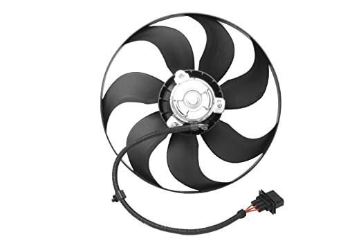 Amazon Com Uro Parts 6x0 959 455f Left Auxiliary Fan Assembly