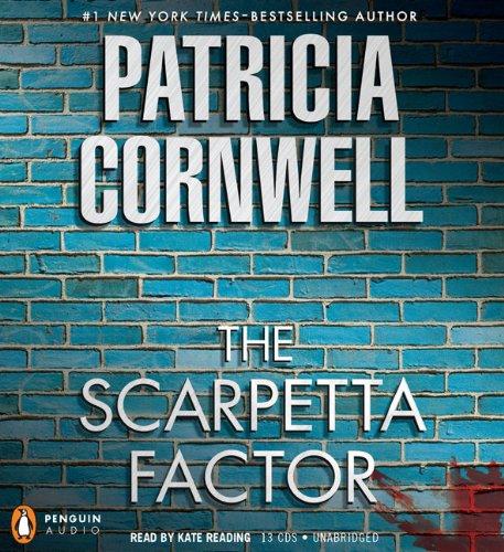 The Scarpetta Factor Epub