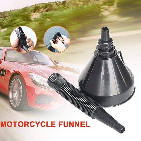 Auto Kfz Einfülltrichter Trichter flexibel