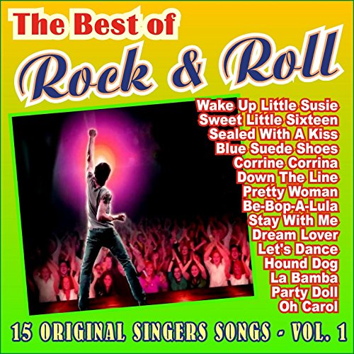 The Best of Rock and Roll - Vol. 1 (Rock Songs)