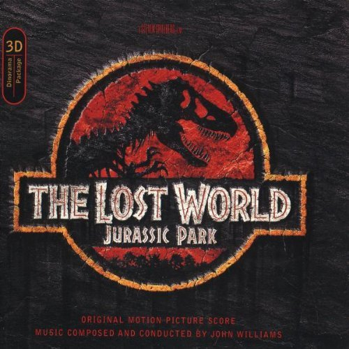 The Lost World: Jurassic Park By John Williams (Composer, Conductor) (1997-07-07) Jurassic Park Composer
