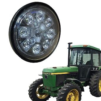 RE19079 LED Floodlamp for John Deere 2750 2950 3155 4050 4440 4850 Tractor