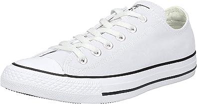 Converse Chuck Taylor All Star Ox, Zapatillas para Hombre: Converse: Amazon.es: Zapatos y complementos