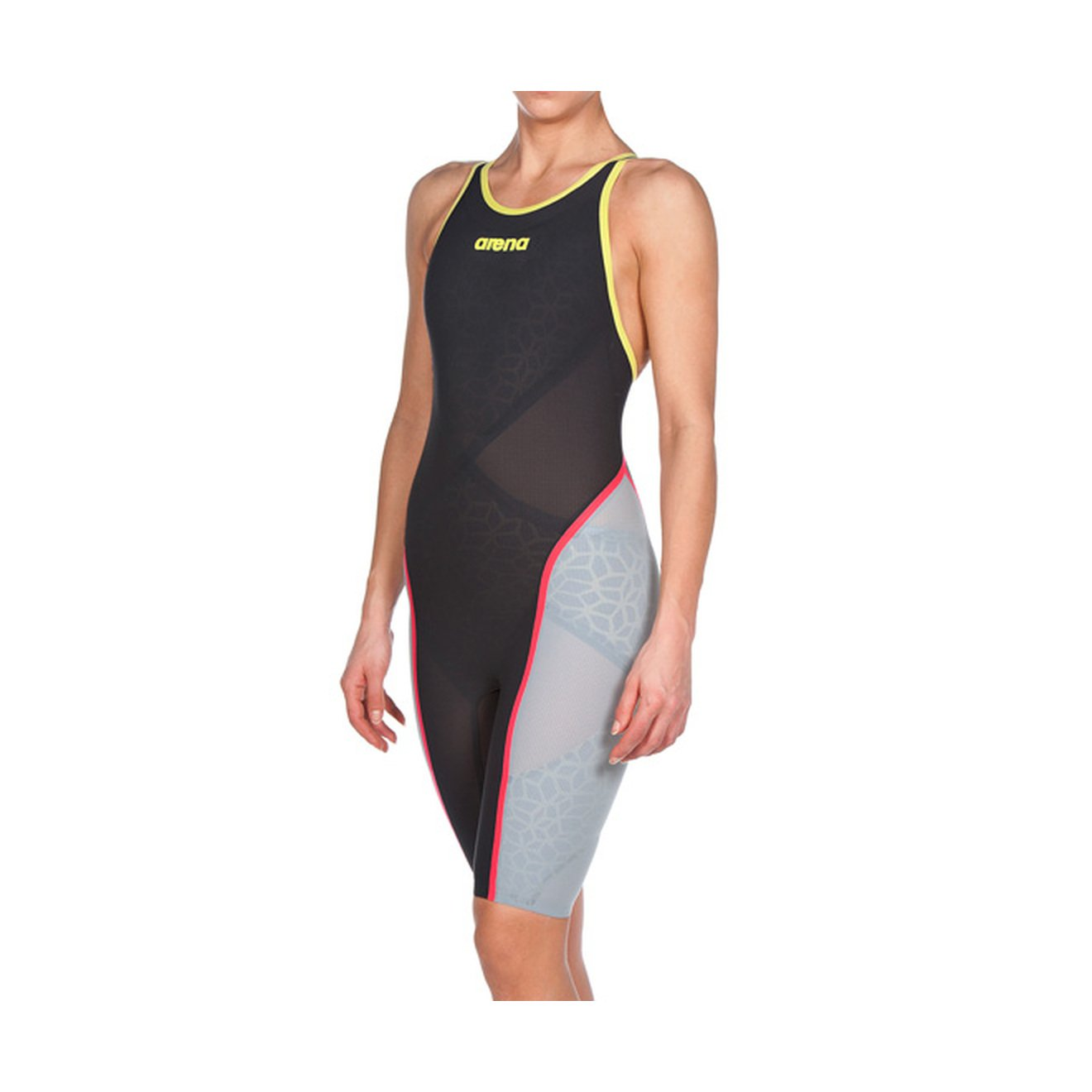 Arena Powerskin Carbon Ultra Closed Back Kneeskin 2A806