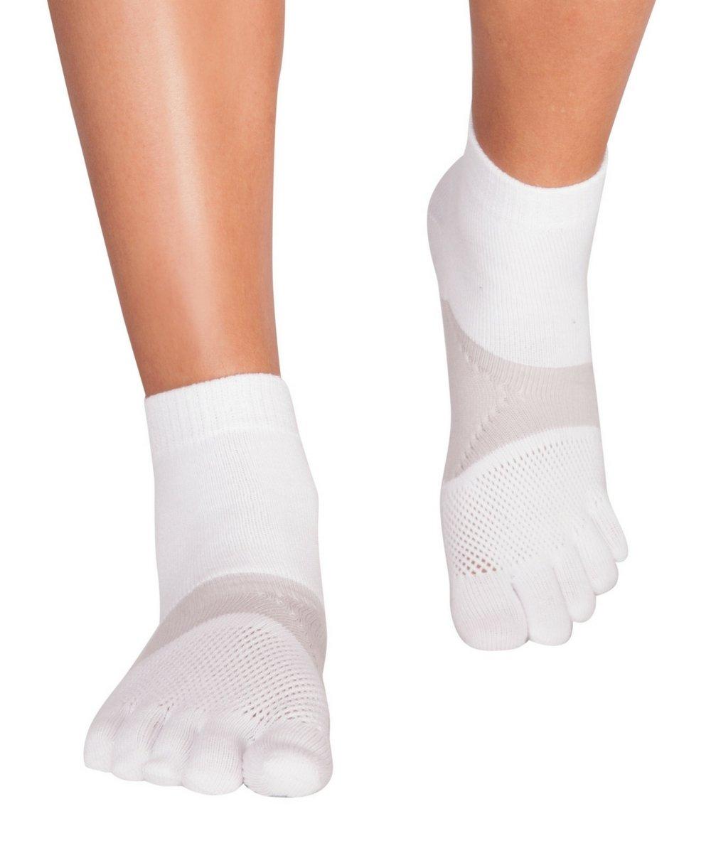 Knitido Marathon TS | Calzini con le dita da corsa con protezione antiscivolo Knitido®