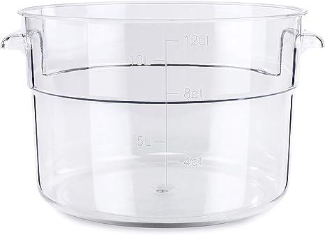 Contribue /à la pr/écision de la temp/érature R/éduction de l/évaporation de leau CASO Lot de 140 boules isolantes pour cuisson et cuisson SousVide