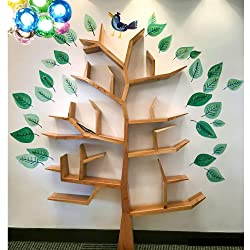 Bookcase that looks like a tree