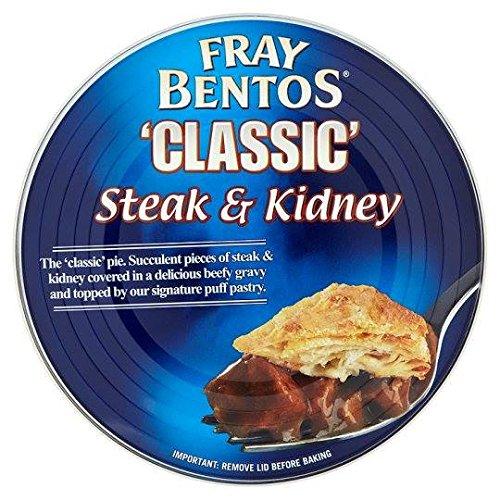 Fray Bentos Pie Steak & Kidney 425g