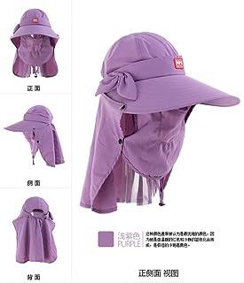 Naturehike Damen hute Sun Hat Traspirante cap all' Aperto cap