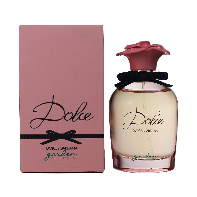 Dolce And Gabanna Dolce Garden for Women Eau De Parfum Spray, 2.5 Ounce, Multicolor