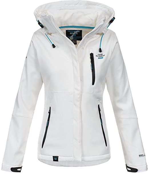 Geographical Norway - Chaqueta - para Mujer: Amazon.es: Ropa ...