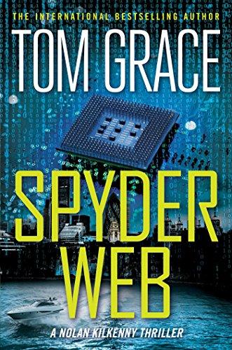 Spyder Web (Nolan Kilkenny Book 1)