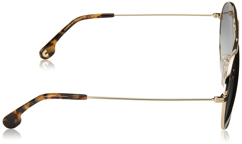 bf9f9338e580 Carrera Gradient Square Unisex Sunglasses - (CARRERA BOUND 06J 60EZ|60|Blue  Color): Amazon.in: Clothing & Accessories