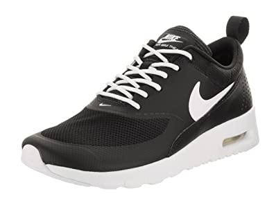 huge discount e4138 75ab4 Nike Air Max Thea (GS) Schuhe black-white - 36,5