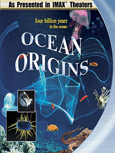 Ocean Origins - As Seen in Imax Theaters
