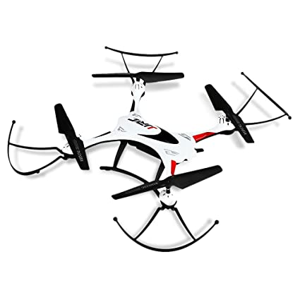 Youwend JJRC H31 2.4GHz 4CH Impermeable RC Quadcopter Drone Modo ...
