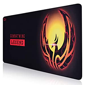 Combaterwing G2 Extended Large Gaming Mouse Pad
