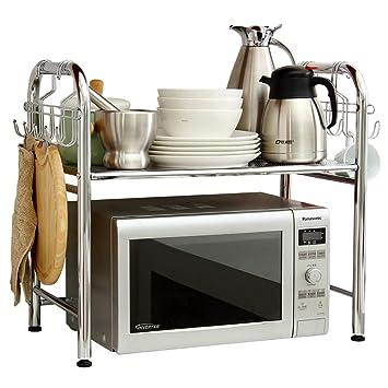 Estante Rejillas para hornos de microondas, Parrillas para ...
