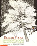 img - for Stopping By Woods on a Snowy Evening book / textbook / text book