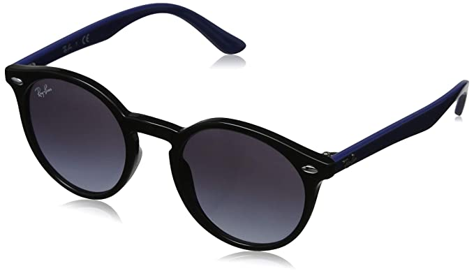 Amazon.com: Ray-Ban Junior Kids inyectado unisex anteojos ...