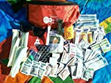 'The Wookie Woman VIP' Music Festival Survival Kit - Best Reviews Guide