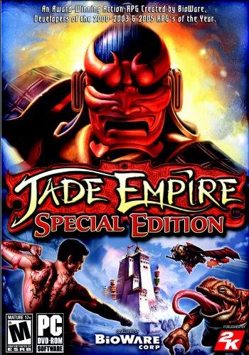 Jade Empire Special Edition ()