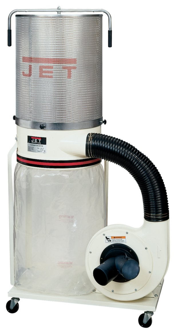Jet DC-1200VX-CK1 Dust Collector