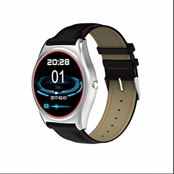 Fitness Deportivo reloj podómetro Smartwatch Monitor de ...
