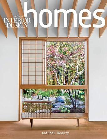 Interior Design: Amazon.com: Magazines