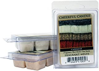 product image for A Cheerful Giver Cashmere Cheerful Candle Fragrance Melt