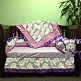 Bedding Set Regular Size ''Flowers''