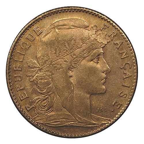 1899-1914 France