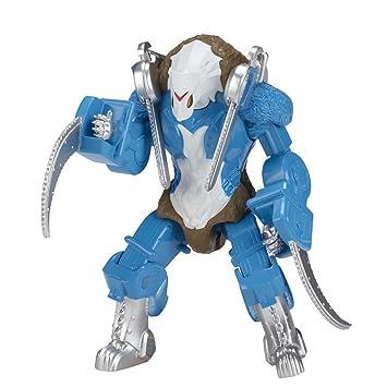 Power Rangers Ninja Steel - Figura acción Ninja Steel Ranger ...