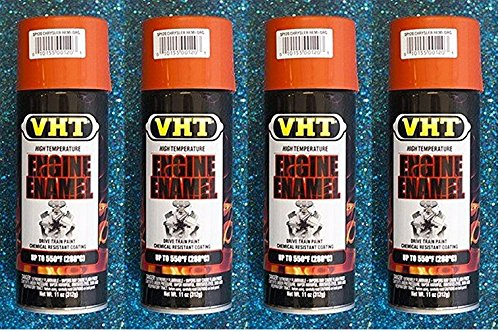 VHT ENGINE ENAMEL High Temp - SP120 sp 120Dupli-Color (4)