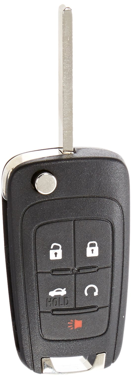 Genuine GM Accessories 23114552 Remote Start
