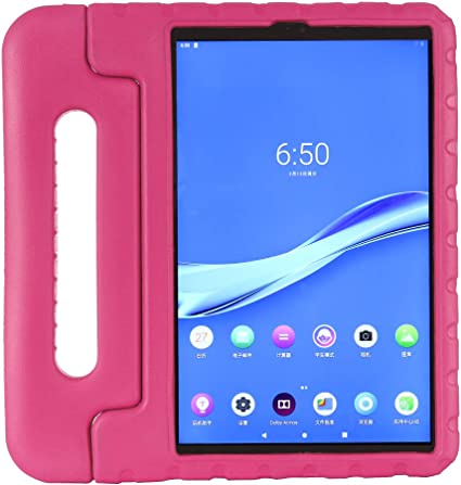 Kavon Schutzhülle Für Tablet Lenovo Tab M10 Fhd Plus Computer Zubehör